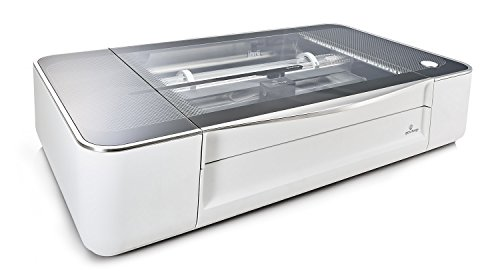 Glowforge Plus 3D Laser Printer – The Fast,...