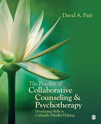 The Practice Of Collaborative Counseling And Psychotherapy Developing Skills In Culturally Mindful Helping