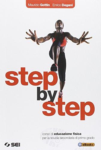 Step by step. Con quaderno per le competenze. Per la Scuola media