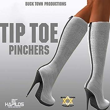Tip Toe (Screechie)