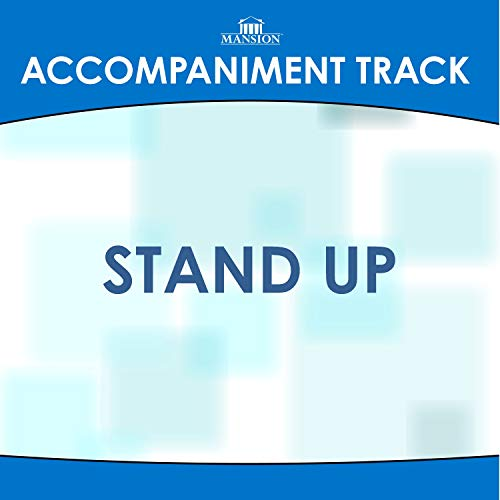 Stand Up (High Key F-F#-GWithout Bgvs)