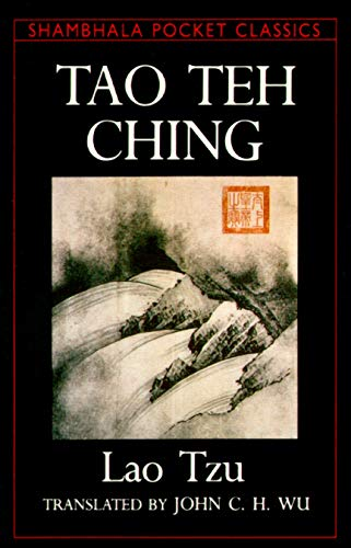 Tao Teh Ching (Shambhala Pocket Classics)