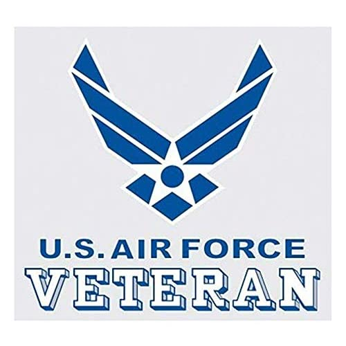3 inch UNITED STATES AIR FORCE Sticker Decal  MADE IN USA
