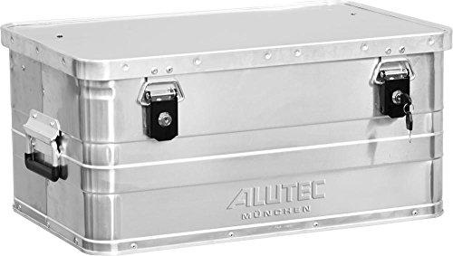 Aluminiumbox B 47 550x350x245mm Alutec
