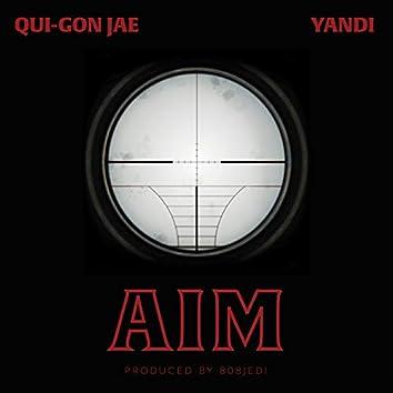 Aim (feat. Yandi)