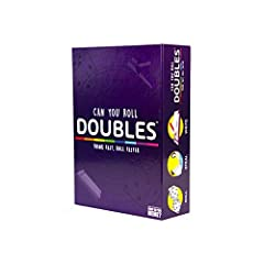FAMILY FRIENDLY: Doubles is a fast-paced and fun, family-friendly game from What Do You Meme! This game was designed for ages 12+ and the content is completely customizable (read: safe for all ages) so it's perfect to play with the whole family. THIN...