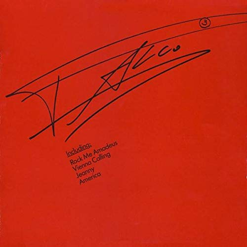 Falco - 3 - GiG Records - GIG 222-127, TELDEC - 6.26210