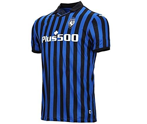 TEZAI Original Atlanta 20-21 Camisas de Deportes para Adultos de Hombres, Camisetas Secalojamiento rápido y Adultos Transpirables Jersey M
