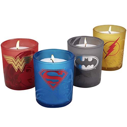 Insight Editions DC Comics Justice …