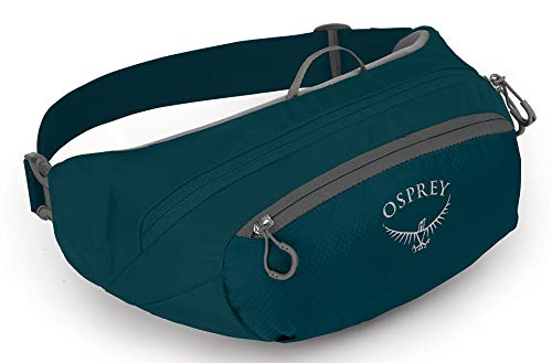 Osprey Daylite Waist sac à dos quotidien unisexe - Petrol Blue O/S