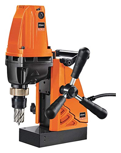 Compact Magnetic Drill Press, 120V