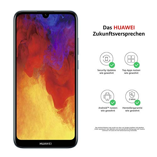 Huawei Y6 2019 Smartphone Débloq...