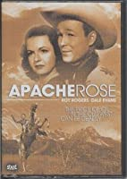Apache Rose [DVD] [Import]