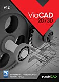 Punch! ViaCAD 2D/3D v12- For Mac [Mac Download]