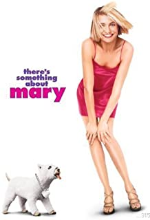 Best something about mary movie poster Reviews