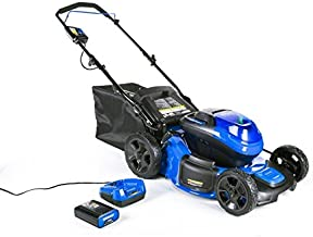 Best kobalt rechargeable lawn mower Reviews
