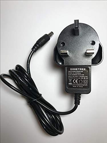 Intempo IDS-01 - Adaptador de Corriente de 5 V para Altavoces iPod...