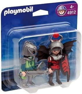 Playmobil Dragon Knight Duel