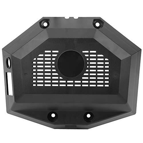 Mxtech Caja de Control de plástico, Caja de Control de patineta eléctrica...