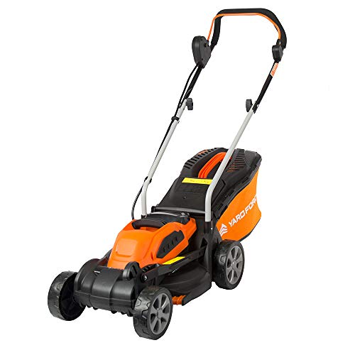 Yard Force 40V 32cm Lawnmower