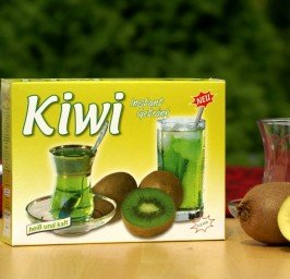 Instant Teegetränk Tee-Pulver - Ottoman -  Kiwi 250g