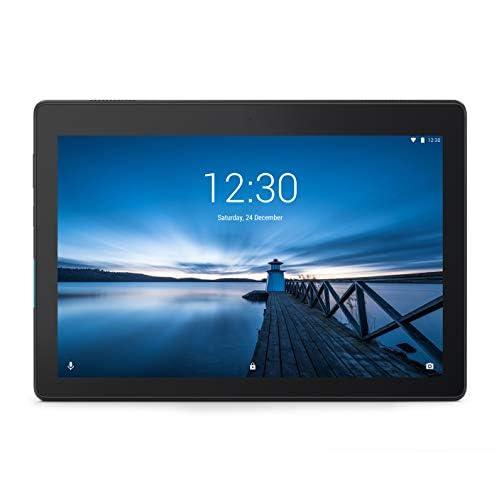 Lenovo Tab E10 Tablet, Display 10.1