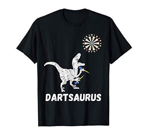 Dardos Dinosaurio Junta Juego Divertido Dardos Reproductor C