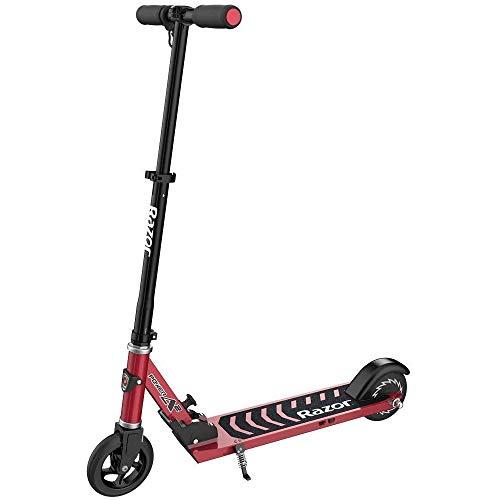 Razor Power A2 Roller, rot/Schwarz, 79.7 x 36.6 x 96.5