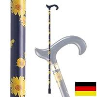 ドイツ・ガストロック社製高級杖 GA-16