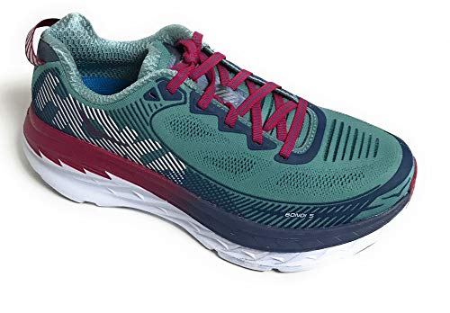 HOKA ONE ONE Womens Bondi 5 Running Shoe