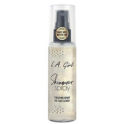 L.A. Girl Shimmer Spray