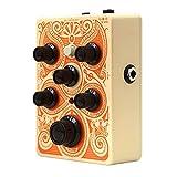 Immagine 1 arancione amps pedale acustico