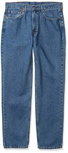Levi's 550 Relaxed Fit Jeans da uomo (Big & Tall)
