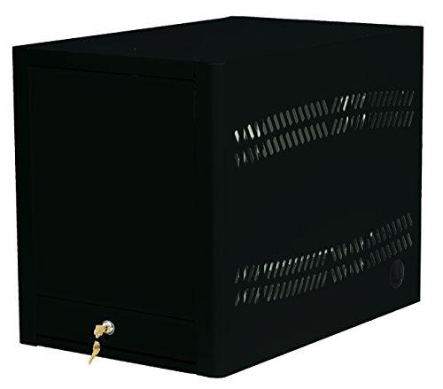 Datum Storage Intellerum Laptop Depot 5 Capacity Unit, Black