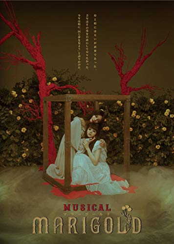 ミュージカル『マリーゴールド』 [DVD]