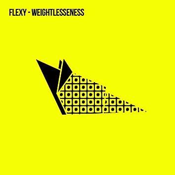 Weightlesseness