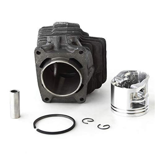 pistón del cilindro de los 47MM cabido para la utilidad de los...