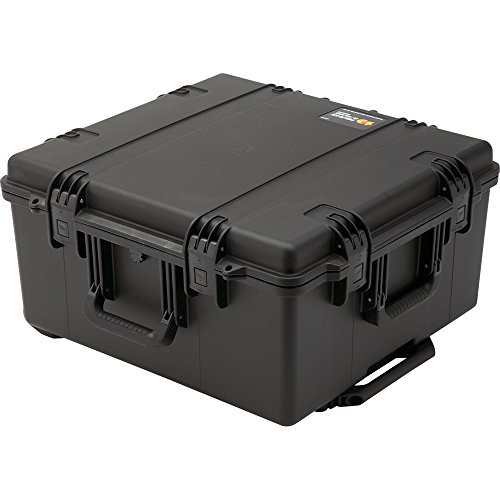 Waterproof Case Pelican Storm iM2875 Case With Foam (Black)
