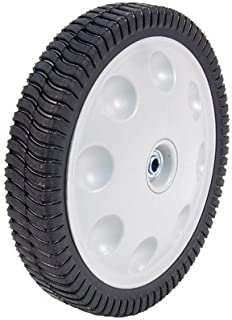MTD Replacement Part 12 X 2.1 Rear Wheel