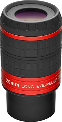 20mm Orion LHD 80-Degree Lanthan Ultra-Okular