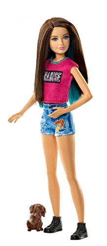 barbie stacie Barbie- Stacie con Cucciolo