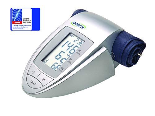 Aparelho de Pressão Digital Automático de braço Gtech mod. BP3AA1, G-Tech
