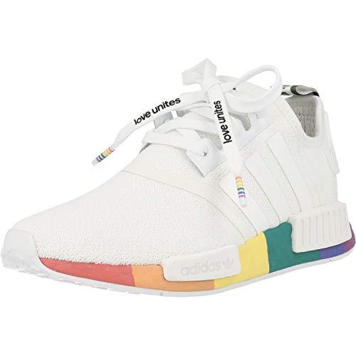 adidas Originals NMD_R1 Pride Blanco Tela 45⅓ EU ⭐