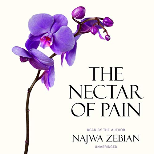 The Nectar of Pain audiobook cover art
