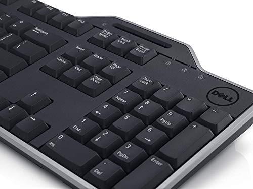 Dell Keyboard Smartcard USB
