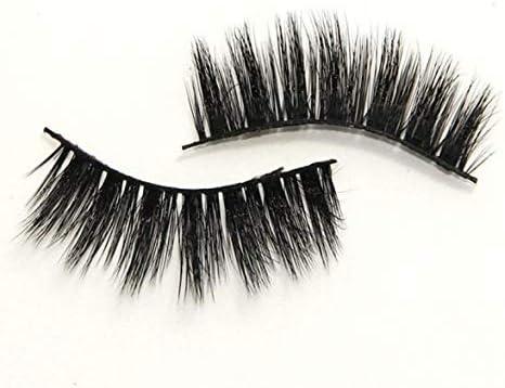 False Eyelashes 20 Pairs Lot Fake 3D Natural Eyelash Thick Super intense SALE Popular overseas