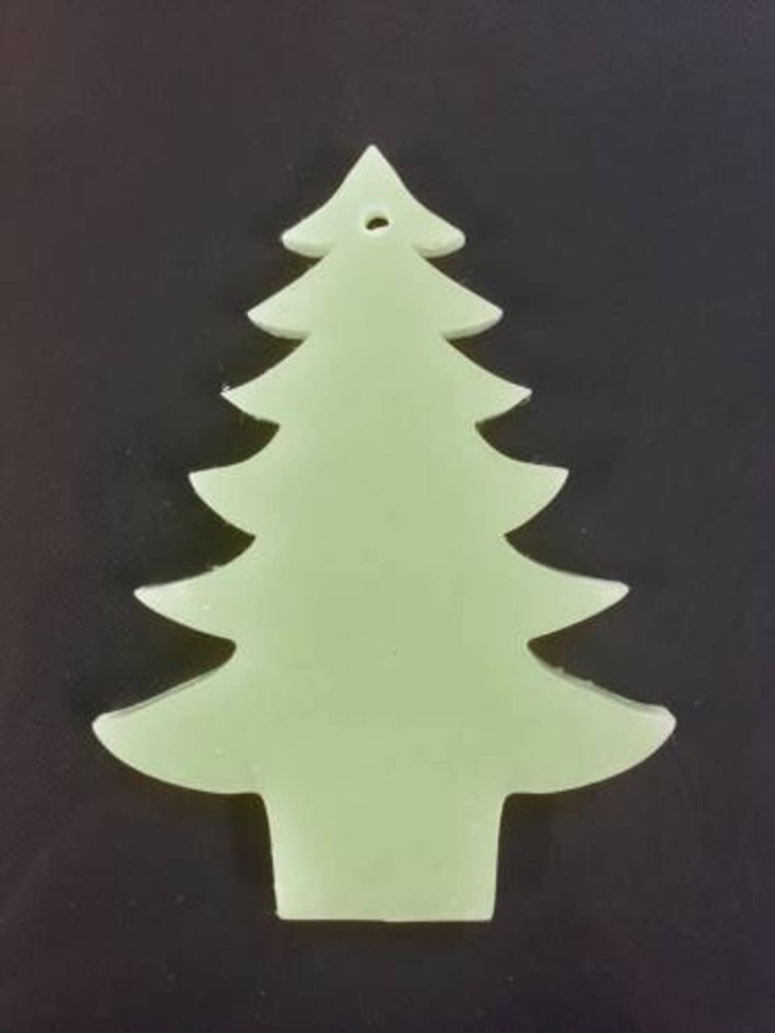 閉じ込める関係する歌GRASSE TOKYO AROMATICWAXチャーム「ツリー」(GR) レモングラス アロマティックワックス グラーストウキョウ