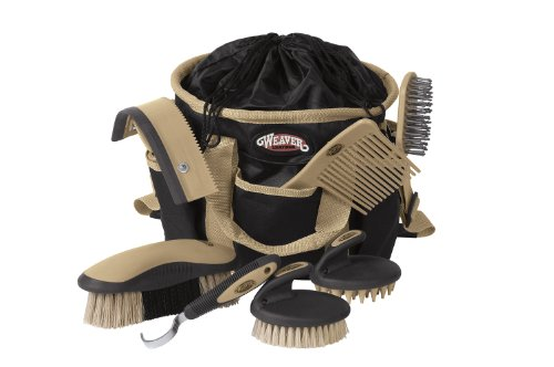 Product Image 1: Weaver Leather Grooming Kit