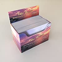 "A Course of Love Cards: Take Heart!: Inspiration from ""a Course of Love"" (180 Cards in a Display Box)"