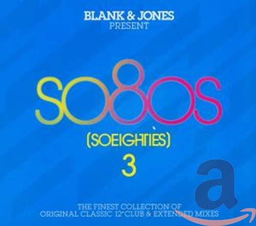 Blank & Jones: So80s 3 / Various